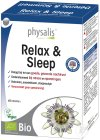Physalis Relax & Sleep Bio 45…