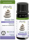 Physalis Synergy Always Zen Bio 10ml