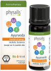 Physalis Synergy Ayurveda Bio 10ml