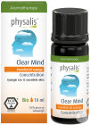 Physalis Synergy Clear Mind Bio 10ml