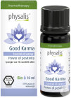Physalis Synergy Good Karma Bio 10ml