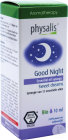 Physalis Synergy Good Night Bio 10ml