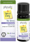 Physalis Synergy No Stress Bio 10ml