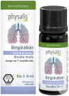 Physalis Synergy Respiration Bio 10ml