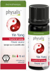 Physalis Synergy Yin Yang Bio 10ml