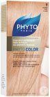 Phyto Phytocolor Permanente Coloration 9 Sehr Helles Blond Alle Haartypen 1 Set