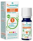 Puressentiel Pfefferminze Bio Ätherisches Öl Flakon 10ml