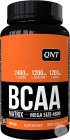 QNT Matrix BCAA 4800 Tabletten 200