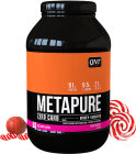 QNT Metapure Zero Carb Red Candy 908g