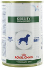 Royal Canin Veterinary Diet Hund Obesity Management Feuchtnahrung 12x410g