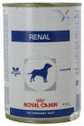 Royal Canin Veterinary Diet Hund Renal Support Canine Feuchtnahrung 12x410g