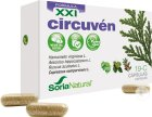 Soria Natural Soricapsule Composed 19-C Circuven XXI 30 Kapseln