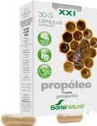 Soria Natural Soricapsule Composed 30-S Propolis XXI 30 Kapseln