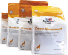 Specific Fcd Crystal Management 4x400gr