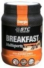 STC Nutrition Breaksfast Multisports Cappuccino 450g