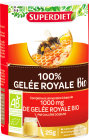 Super Diet Organic Royal Jelly Jar 25g
