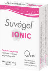 Suvegel Ionic Vaginale Caps 10