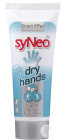 SyNeo Dry Hands Antitranspirant Handcreme Beim Sport Und Business Tube 40ml