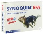 Synoquin Efa Small Breed 3x30 Tabletten