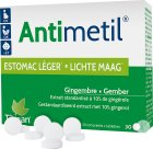 Tilman Antimetil 30 Tabletten