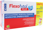 Tilman Flexofytol Plus 182 Tabletten + Flexi Cream Tube 15ml Promo