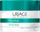 Uriage Eau Thermale Hyséac SOS Paste Lokale Anwendung Tiegel 15ml