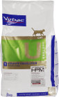 Virbac Veterinary HPM Cat Urology U 1-Struvite Dissolution Beutel 3kg