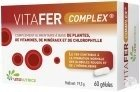 Vitafer Complex Blister Gel 4x15
