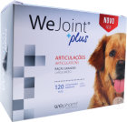 Wejoint Plus Large Breed Tabl 4x30