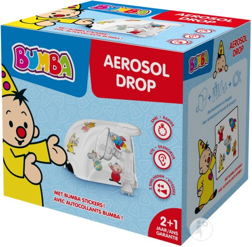 Aerosol Studio 100 Bumba Drop 1 Kit