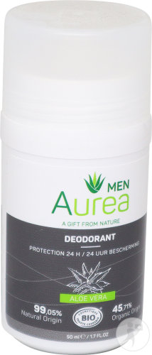 Aurea Men Deodorant Fl 50ml