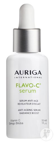 Auriga Flavo-C Serum Anti-Falten 30ml