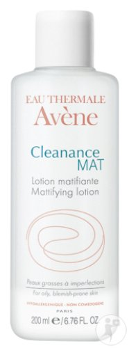 Avène Cleanance Mat Gesichts-Tonic Flakon 200ml