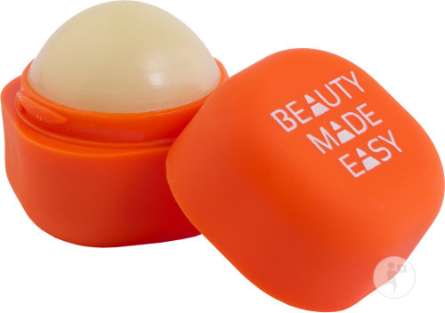 Beauty Made Easy Lip Balm Sea Buckthorn Orange