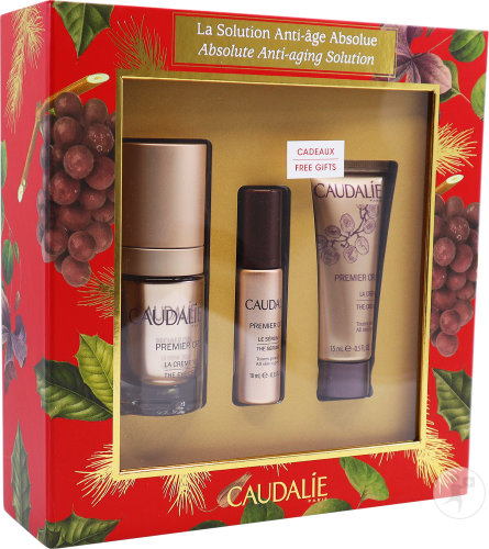 Caudalie Limited Edition Premier Cru Absolute Anti-Aging Solution