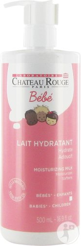 Château Rouge Baby-Feuchtmilch 500ml