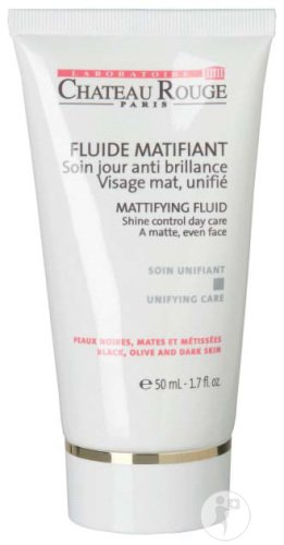 Château Rouge Mattierende Tagespflege Tube 50ml