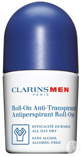 ClarinsMen Antiperspirant Roll-On 50ml