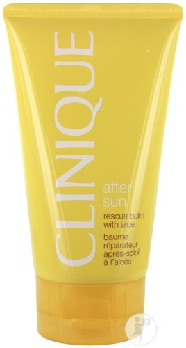 Clinique After Sun Rescue Balm With Aloe Tube 150ml
