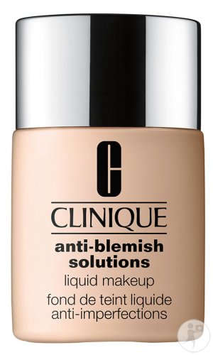 Clinique Anti-Blemish Solutions Liquid Makeup Fresh Vanilla 30ml