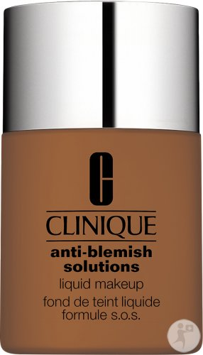 Clinique Anti-Blemish Solutions Liquid Makeup S.O.S. Formel WN112 Ginger Flakon 30ml ci