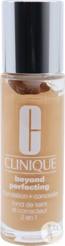 Clinique Beyond Perfecting Foundation + Concealer CN08 Linen 30ml