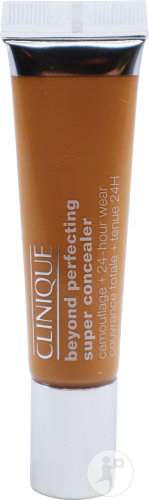 Clinique Beyond Perfecting Super Concealer Camouflage 24h Wear 20 Medium Tube 8g ci