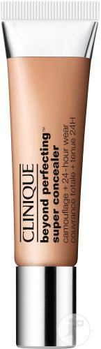 Clinique Beyond Perfecting Super Concealer Camouflage 24h Wear 22 Medium Tube 8g ci