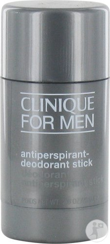 Clinique For Men Antiperspirant-Deodorant Stick 75g