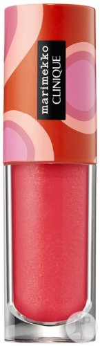 Clinique Pop Splash Lip Gloss Hydration 12 Rosewater Pop 4,3ml