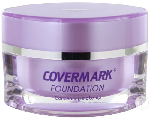Covermark Classic Foundation N°1 Hell Tiegel 15ml