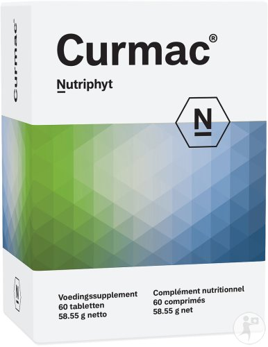 Curmac Blister Comp 6x10 Nf