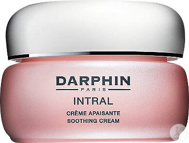 Darphin Intral Soothing Cream Tiegel 50ml