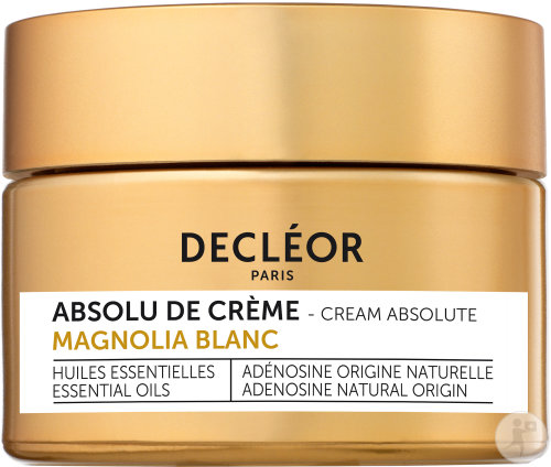 Decléor Cream Absolute White Magnolia Pot 50ml